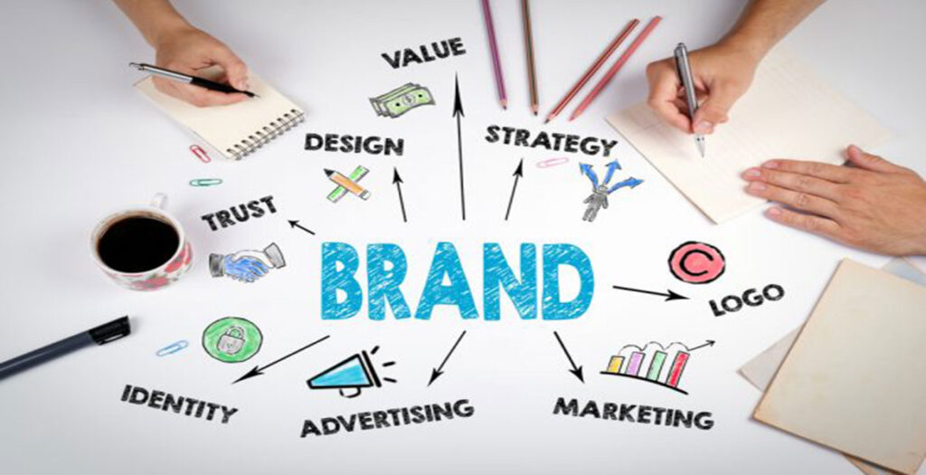 A powerful brand not only helps your company improve revenues and profits significantly but also reach out to your loyalty customer.