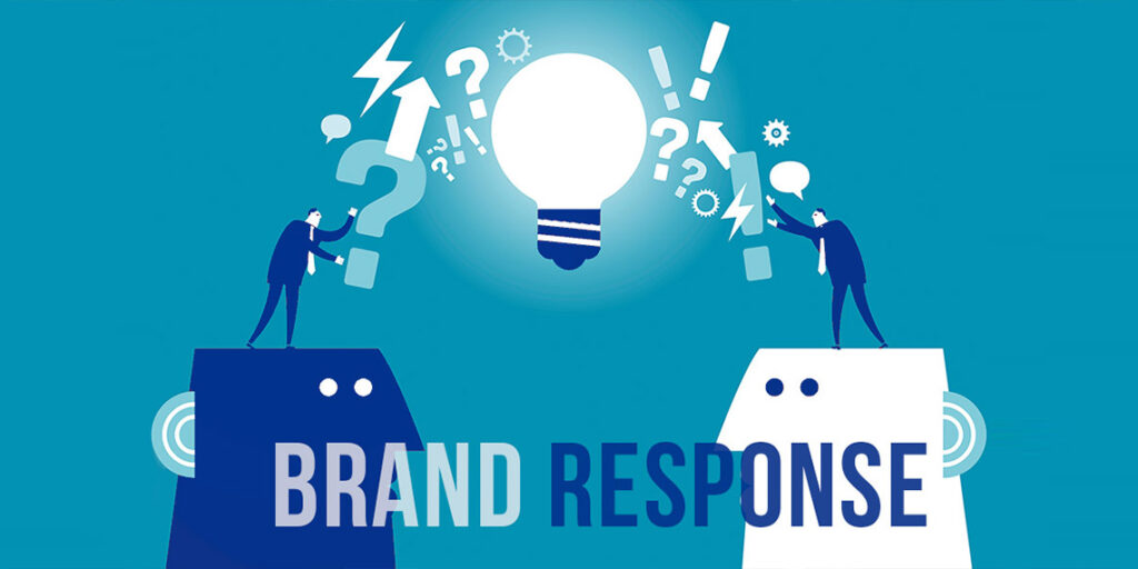 the goal of brand identity is to make your brand exist in the minds of prospective customers,