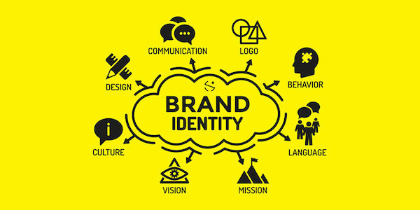 Your brand must be recognized by the customers to grow your brand awareness