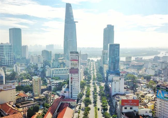 "Smart investors eye HCMC's ""smart"" initiatives"