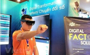 Vietnam aims for 100,000 digital firms by 2030