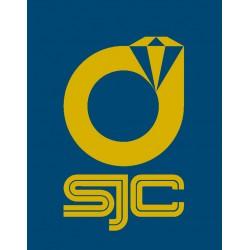 Vàng bạc đá quý SJC