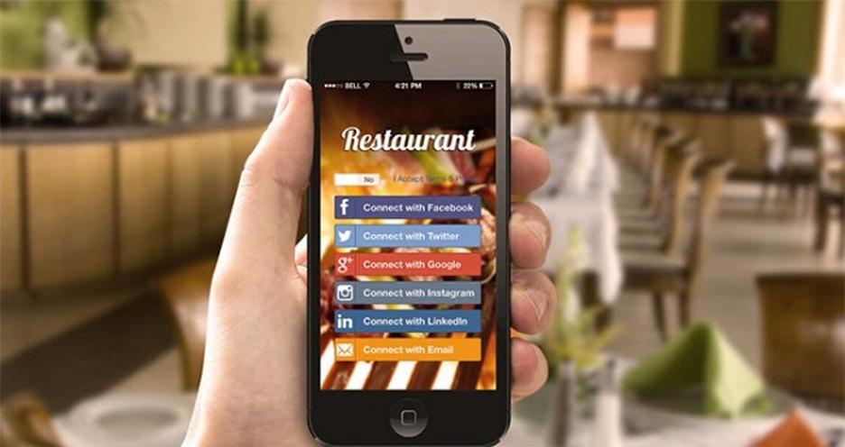 """Tạo ra hàng ngàn """"điểm chạm thương hiệu"""" mỗi lần đến trải nghiệm sản phẩm, dịch vụ tại nhà hàng bạn"""